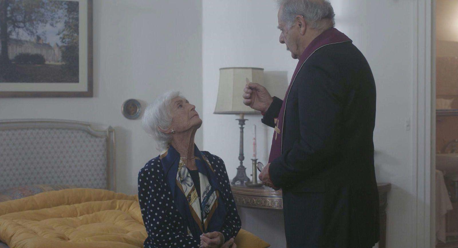 La Sainte Famille (BANDE-ANNONCE) avec Marthe Keller, Laura Smet, Léa Drucker - Le 25 décembre 2019 au cinéma