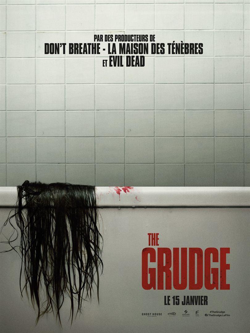 The Grudge (BANDE-ANNONCE) avec Andrea Riseborough, Demian Bichir, John Cho - Le 15 janvier 2020 au cinéma