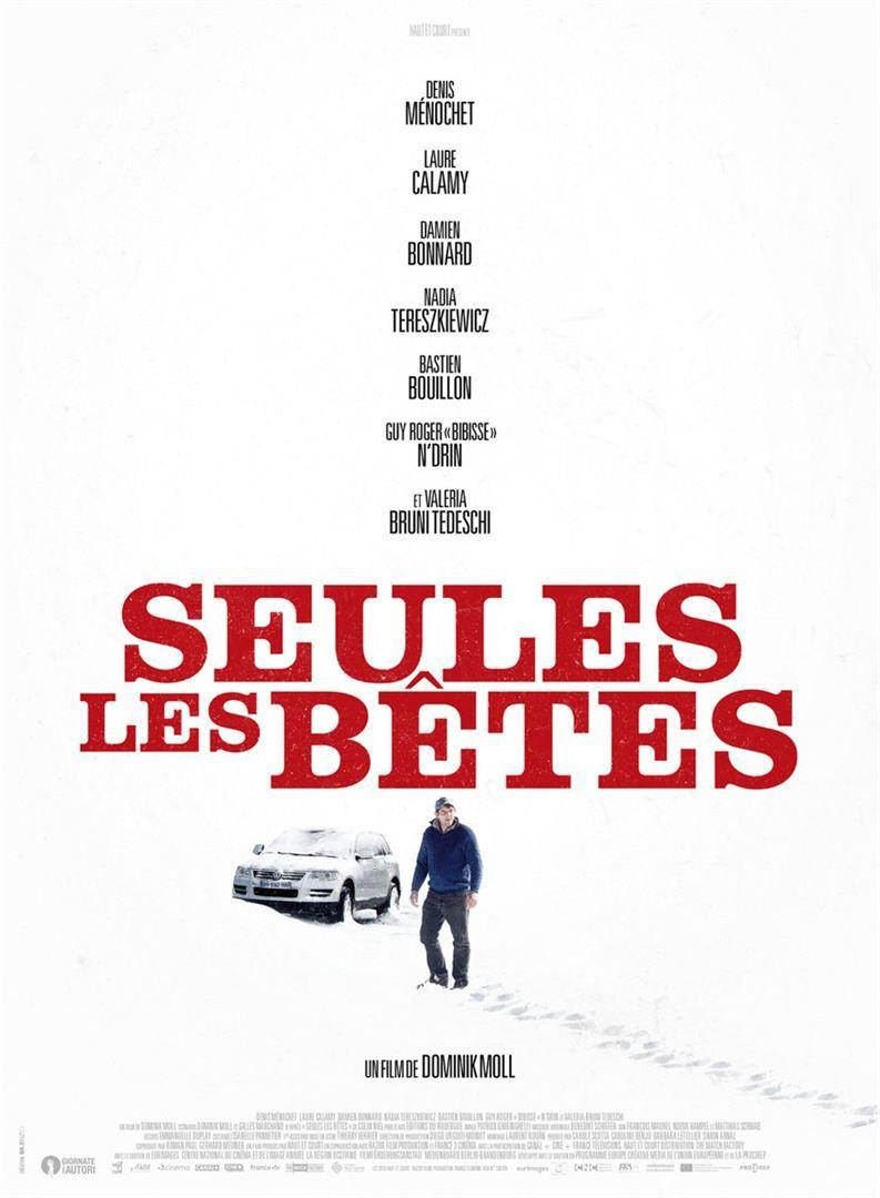 Seules les bêtes (BANDE-ANNONCE) de Dominik Moll avec Denis Ménochet - Le 4 décembre 2019 au cinéma