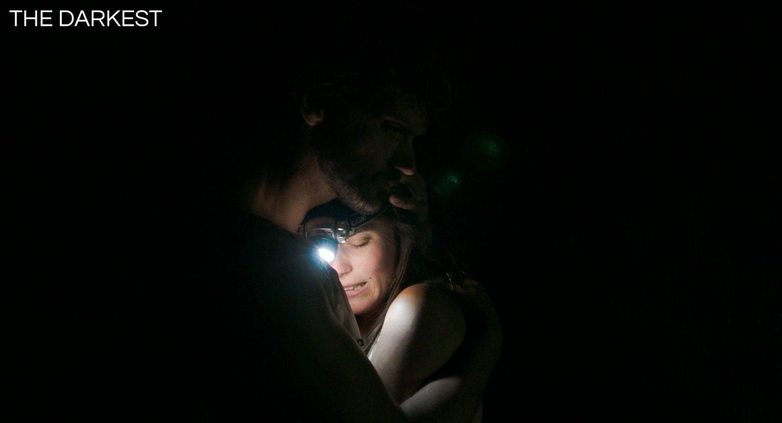 The Darkest (BANDE-ANNONCE) de Robin Entreinger - Le 27 novembre 2019au cinéma