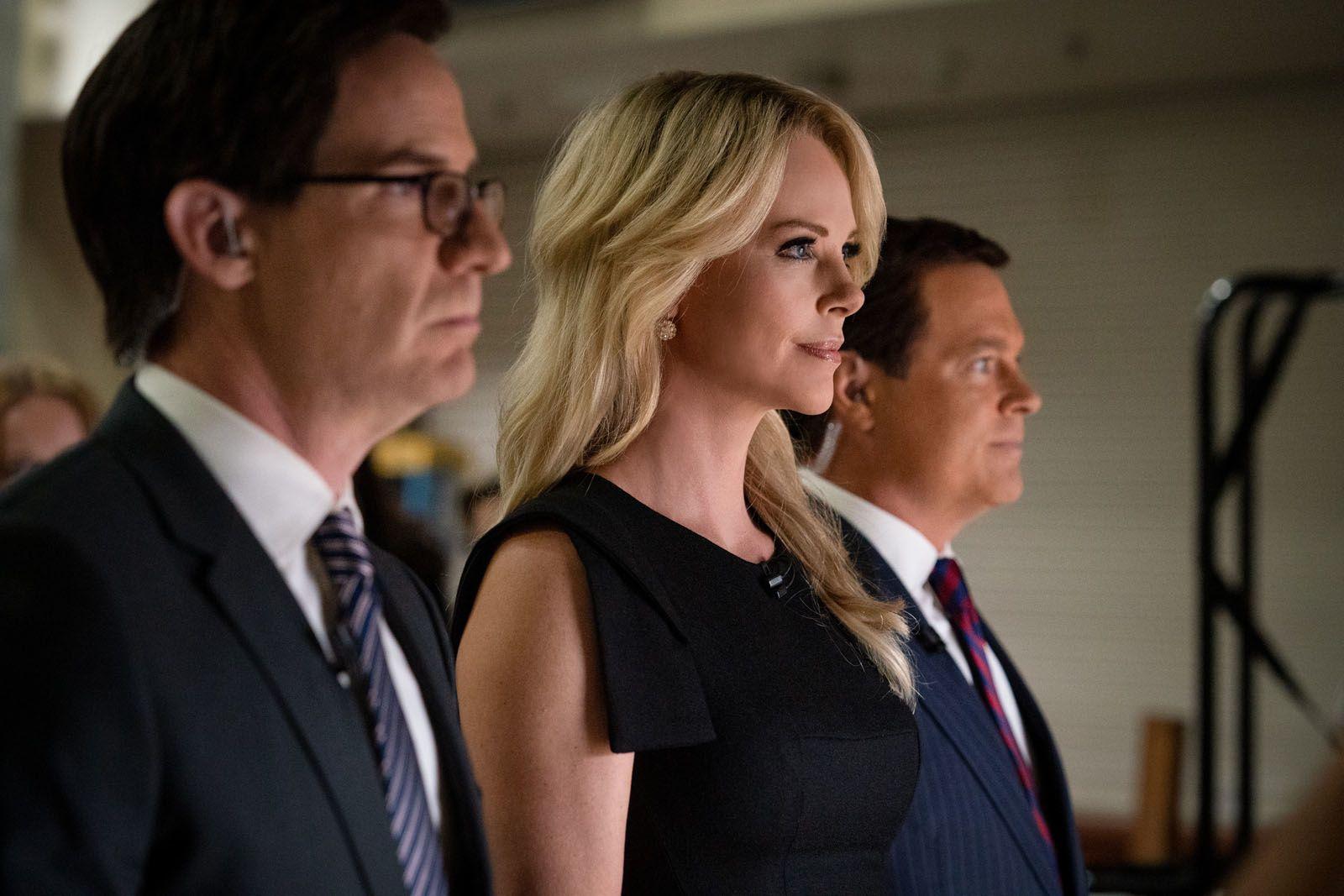 Scandale (BANDE-ANNONCE + 2 EXTRAITS) avec Nicole Kidman, Charlize Theron, Margot Robbie - Le 22 janvier 2020 au cinéma