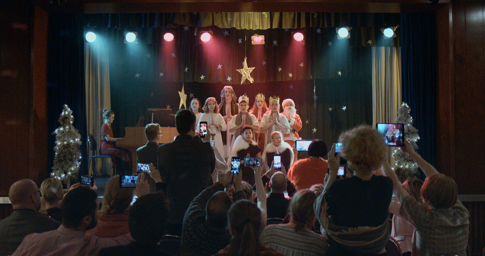 Echo (BANDE-ANNONCE) de Rúnar Rúnarsson - Le 1er janvier 2020 au cinéma