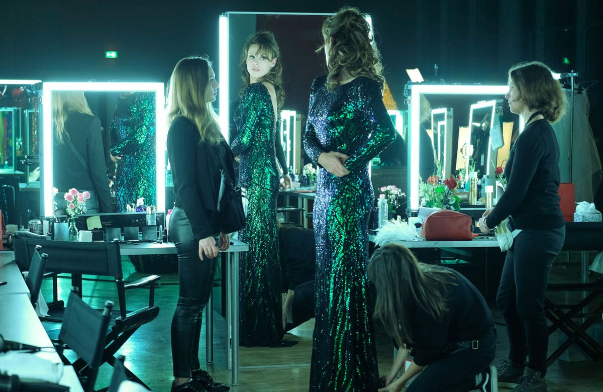 Miss (BANDE-ANNONCE) avec Alexandre Wetter, Pascale Arbillot, Isabelle Nanty - Le 21 octobre 2020 au cinéma