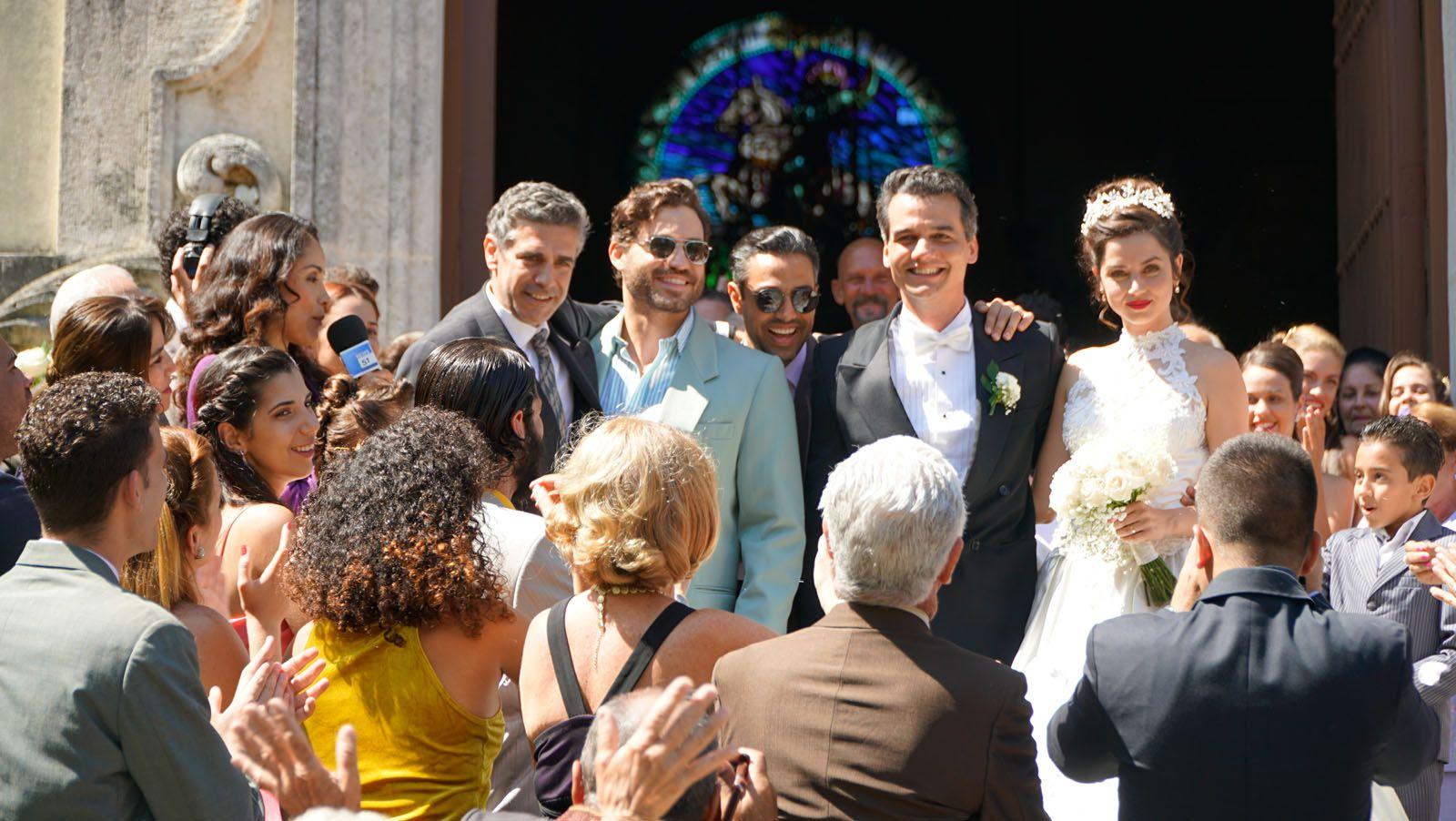 CUBAN NETWORK (BANDE-ANNONCE) de Olivier Assayas avec Penélope Cruz, Édgar Ramírez, Gael García Bernal - Le 29 janvier 2020 au cinéma