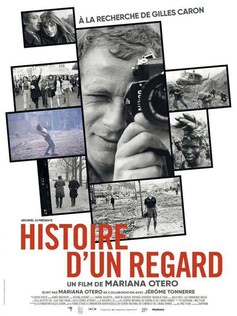 Histoire d'un regard (BANDE-ANNONCE) Documentaire de Mariana Otero - Le 29 janvier 2020 au cinéma