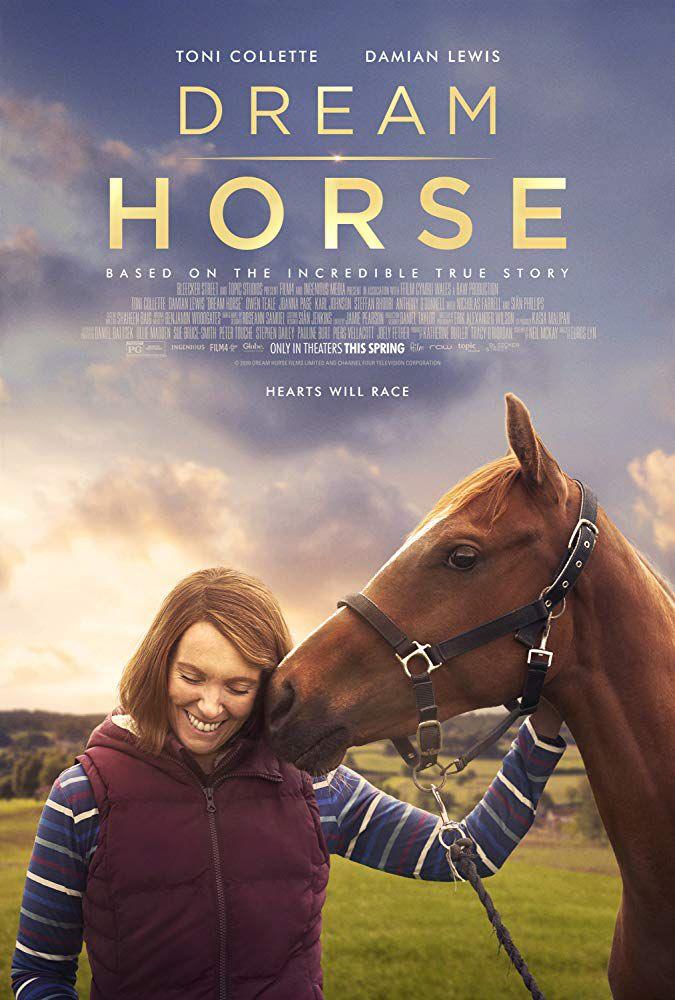 Dream Horse (BANDE-ANNONCE) avec Toni Collette, Damian Lewis, Joanna Page - Le 30 septembre 2020 au cinéma