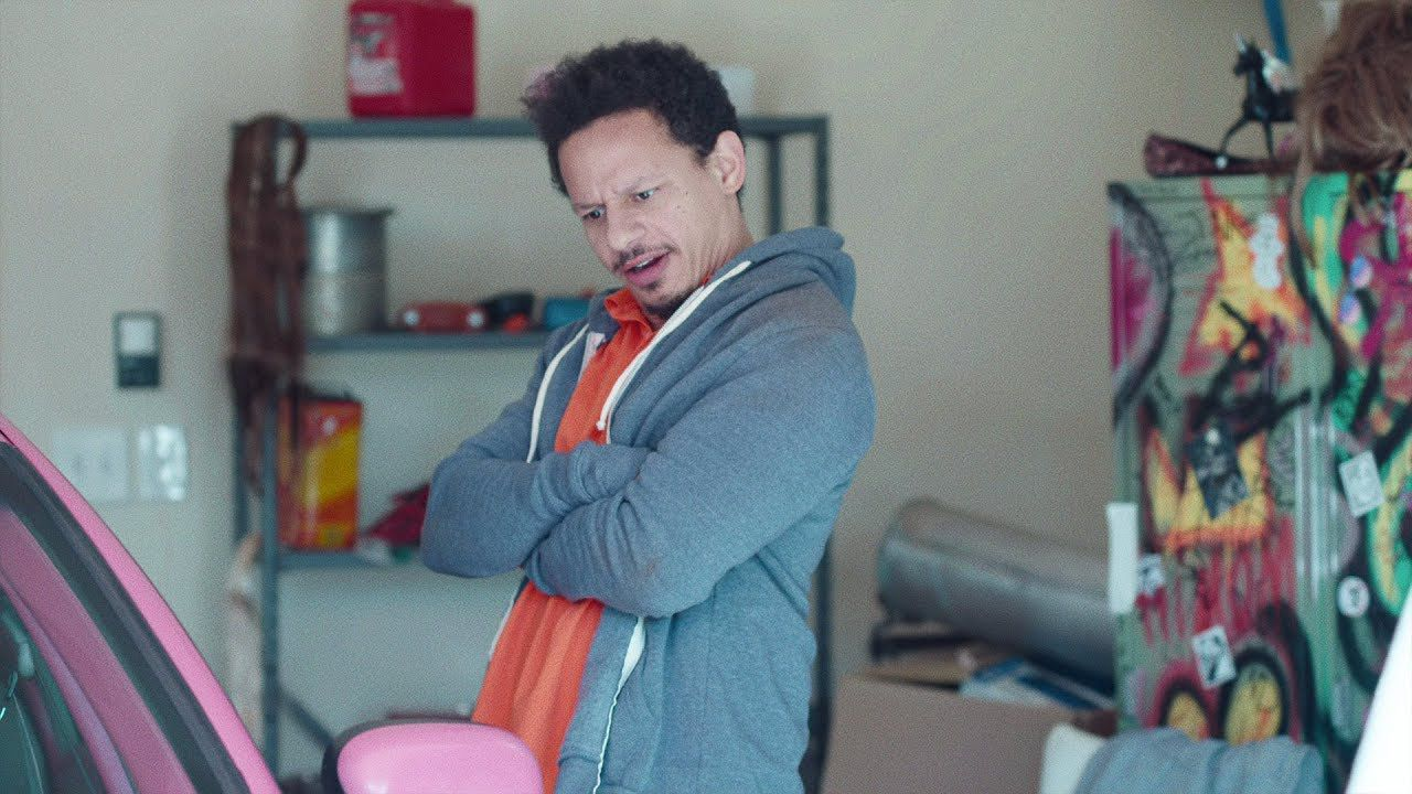 Bad Trip (BANDE-ANNONCE) avec Eric André, Lil Rel Howery, Tiffany Haddish