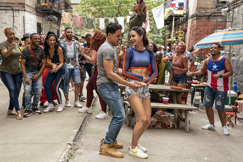 D'où l'on vient (BANDE-ANNONCE) avec Stephanie Beatriz, Lin-Manuel Miranda, Jimmy Smits - Le 18 août 2021 au cinéma