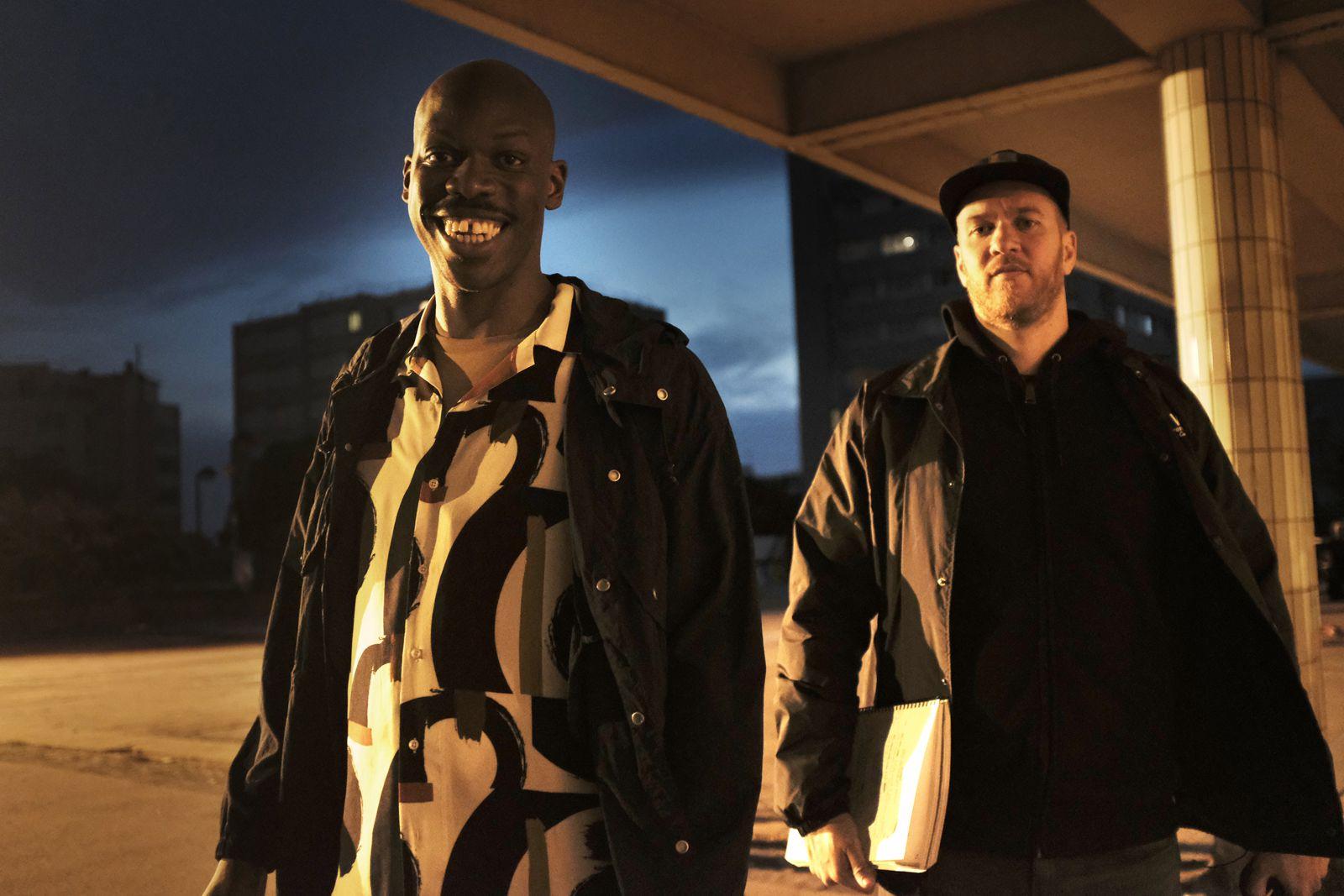 Tout simplement noir (BANDE-ANNONCE) avec Jean-Pascal Zadi, Mathieu Kassovitz, Stéfi Celma - Le 8 juillet 2020 au cinéma