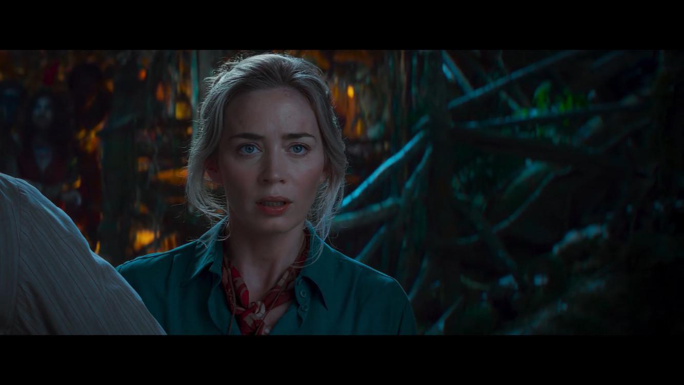 Jungle Cruise (BANDE-ANNONCE) avec Dwayne Johnson, Emily Blunt - Le 28 juillet 2021 au cinéma
