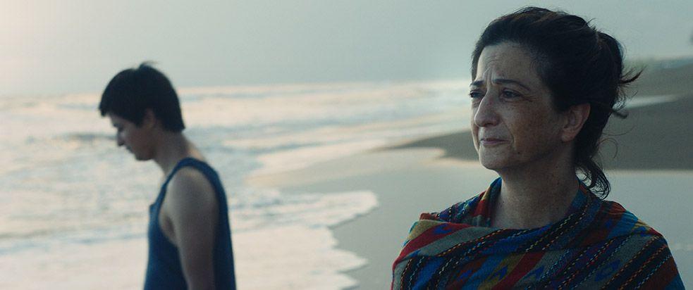 Nuestras madres (BANDE-ANNONCE) de César Díaz avec Aurelia Caal, Emma Dib, Julio Serrano Echeverría