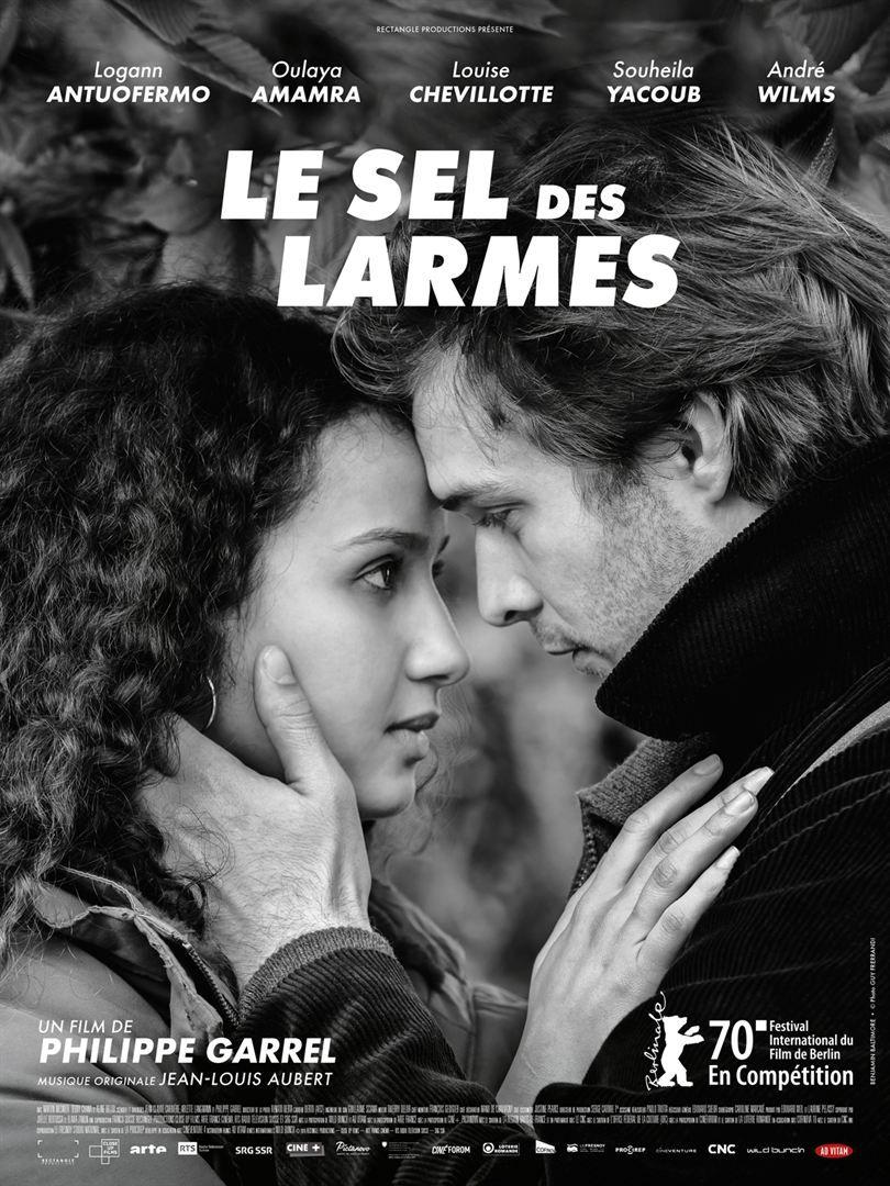 Le sel des larmes (BANDE-ANNONCE) avec Logann Antuofermo, Oulaya Amamra - Le 14 juillet 2020 au cinéma