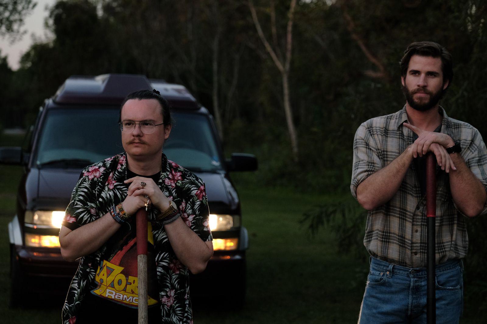 Arkansas (BANDE-ANNONCE) avec Vince Vaughn, Liam Hemsworth, John Malkovich