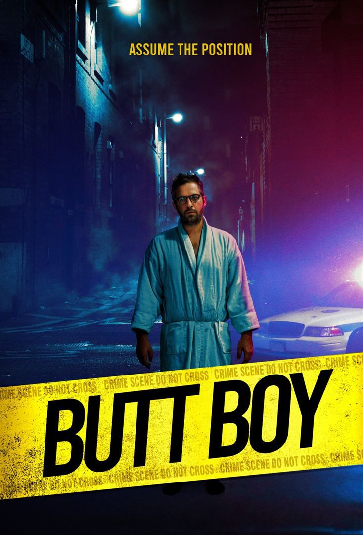 Butt Boy (BANDE-ANNONCE) avec Angela Jones, Tyler Rice, Tyler Cornack
