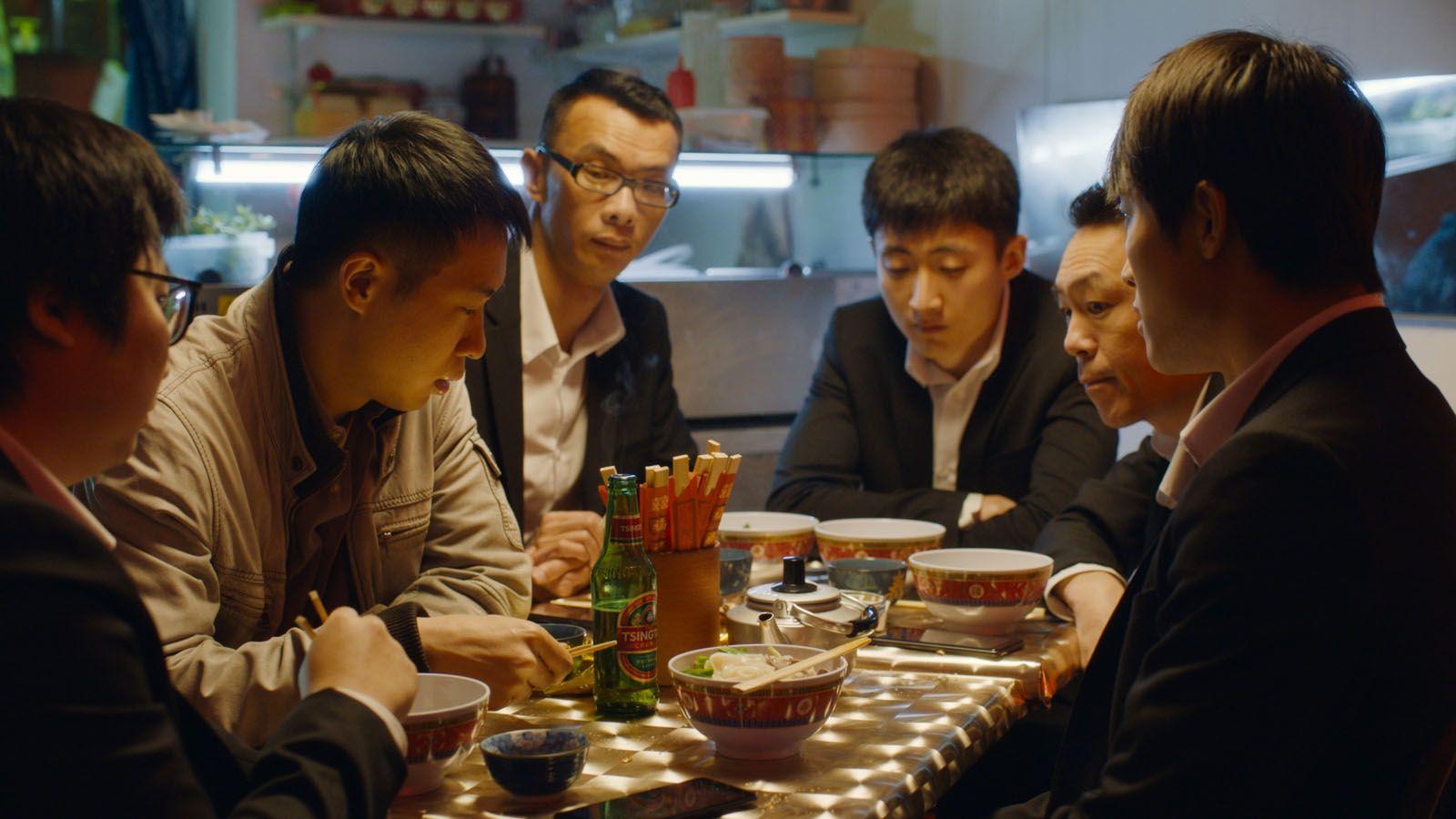 La nuit venue (BANDE-ANNONCE) avec Camélia Jordana, Guang Huo, Yilin Yang - Le 15 juillet 2020 au cinéma