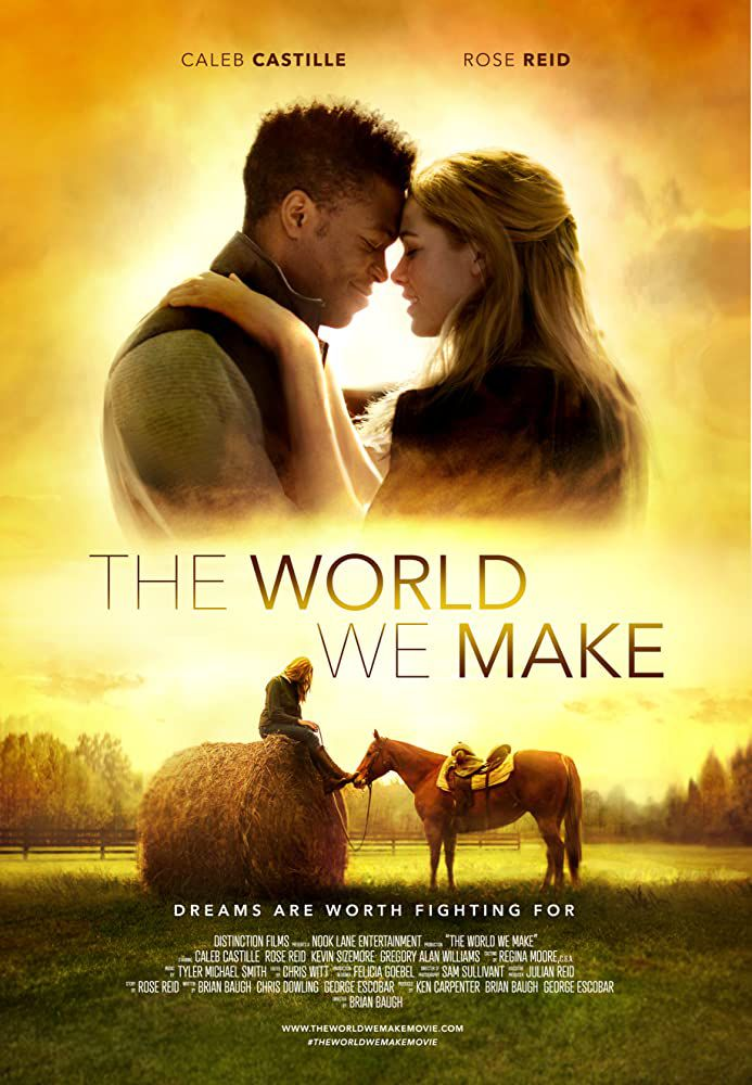 The world we make (BANDE-ANNONCE) avec Caleb Castille, Rose Reid, Kevin Sizemore