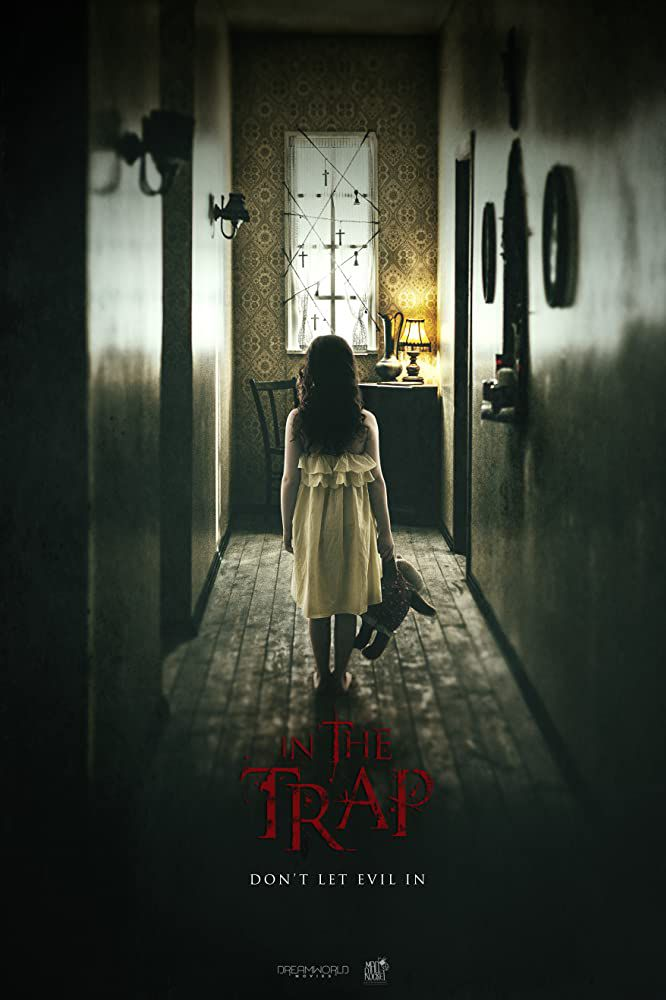 In the trap (BANDE-ANNONCE) avec David Bailie, Paola Bontempi, Robert Nairne