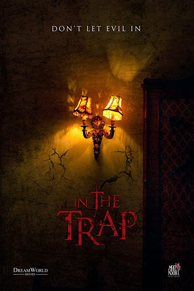 In the trap (BANDE-ANNONCE) avec David Bailie, Paola Bontempi, Robert Nairne