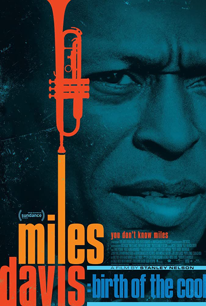 Miles Davis - Birth of the cool (BANDE-ANNONCE) Documentaire de Stanley Nelson