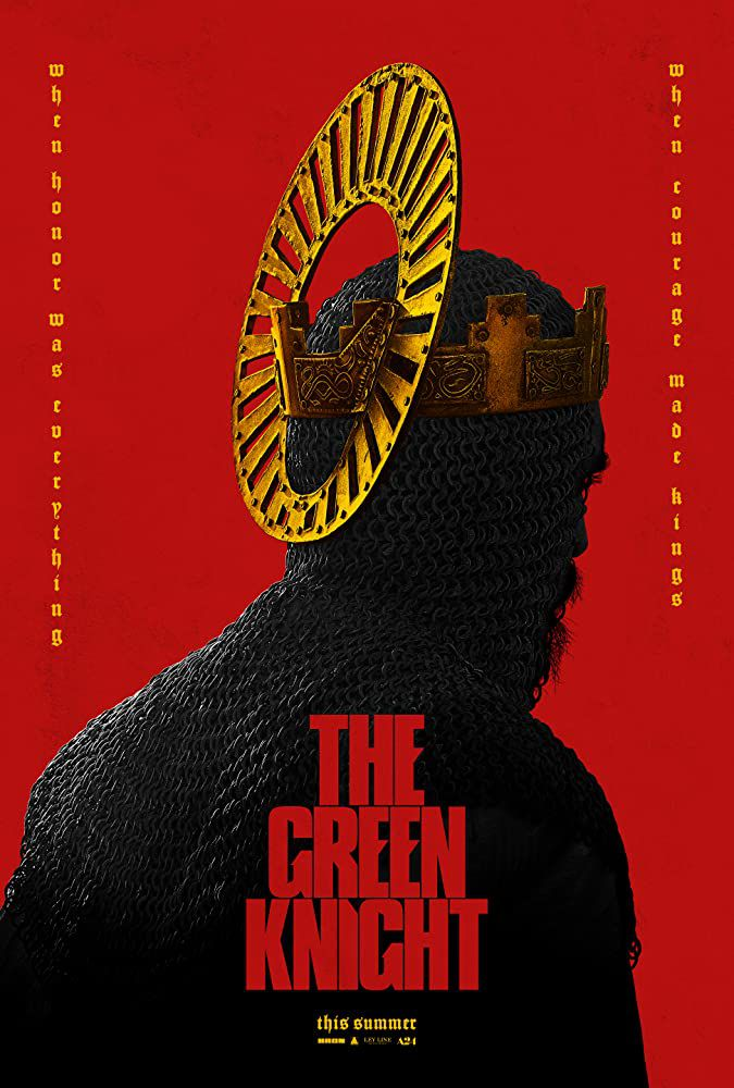 The green knight (BANDE-ANNONCE) avec Dev Patel, Alicia Vikander, Joel Edgerton