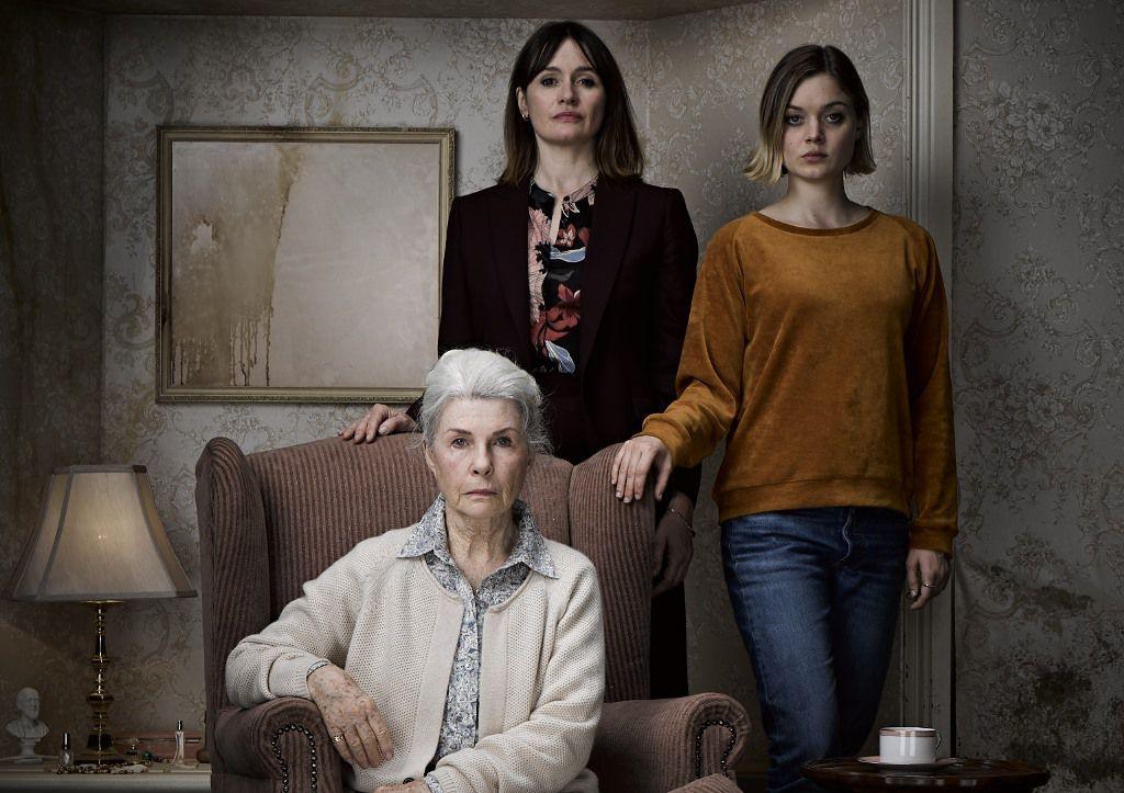 Relic (BANDE-ANNONCE) avec Emily Mortimer, Bella Heathcote, Robyn Nevin - Le 7 octobre 2020 au cinéma