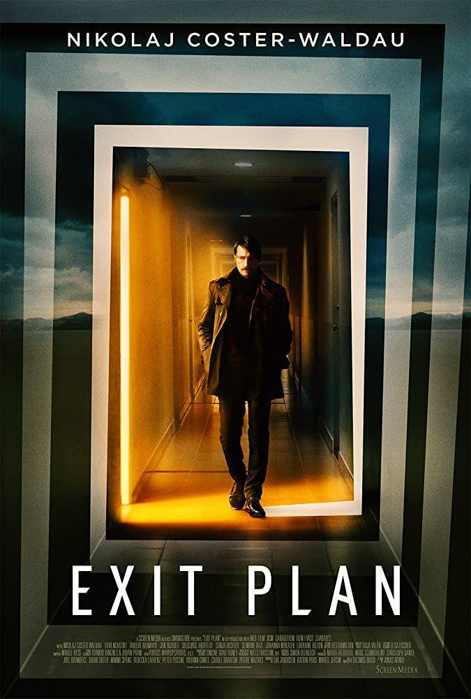 EXIT PLAN (BANDE-ANNONCE) avec Nikolaj Coster-Waldau, Jan Bijvoet, Kate Ashfield