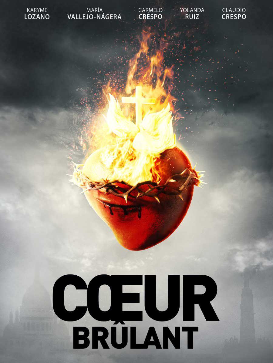 Cœur Brûlant (BANDE-ANNONCE) En E-Cinéma du 19 au 21 juin 2020