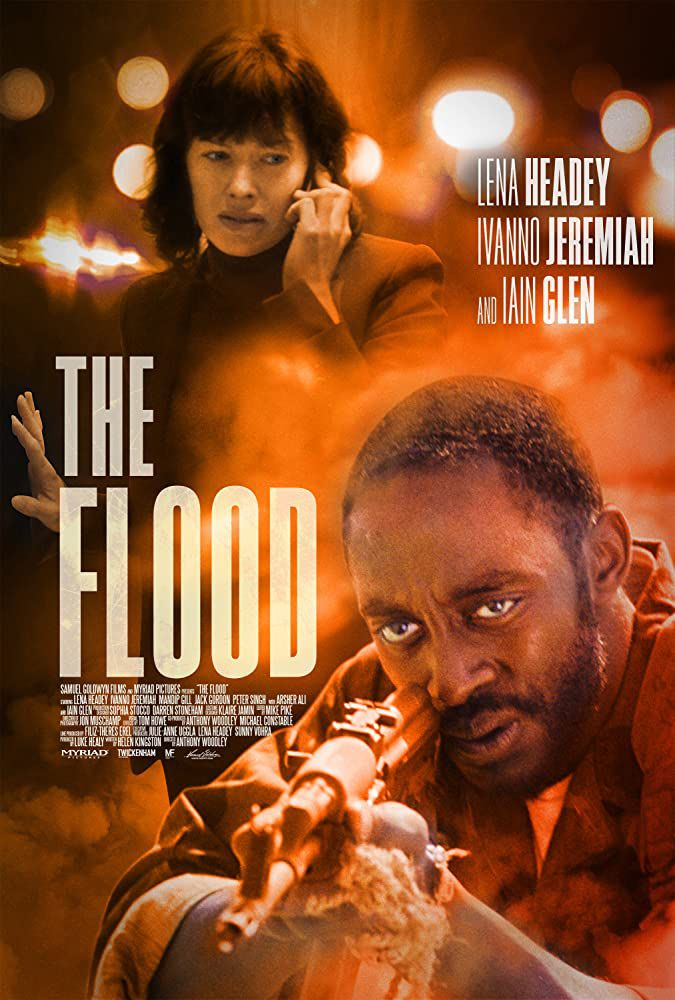 The Flood (BANDE-ANNONCE) avec Lena Headey, Amira Ghazalla, Jack Gordon