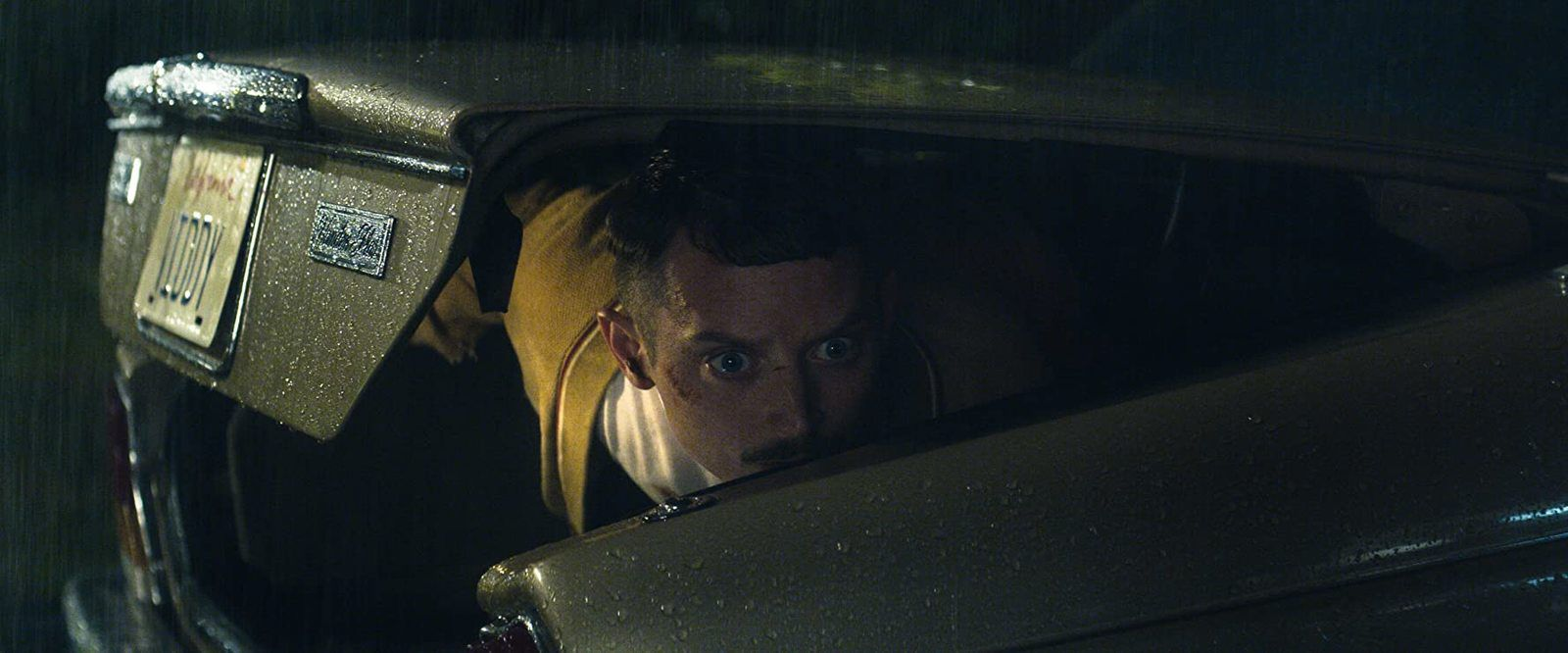 Come to Daddy (BANDE-ANNONCE) avec Elijah Wood, Stephen McHattie, Garfield Wilson