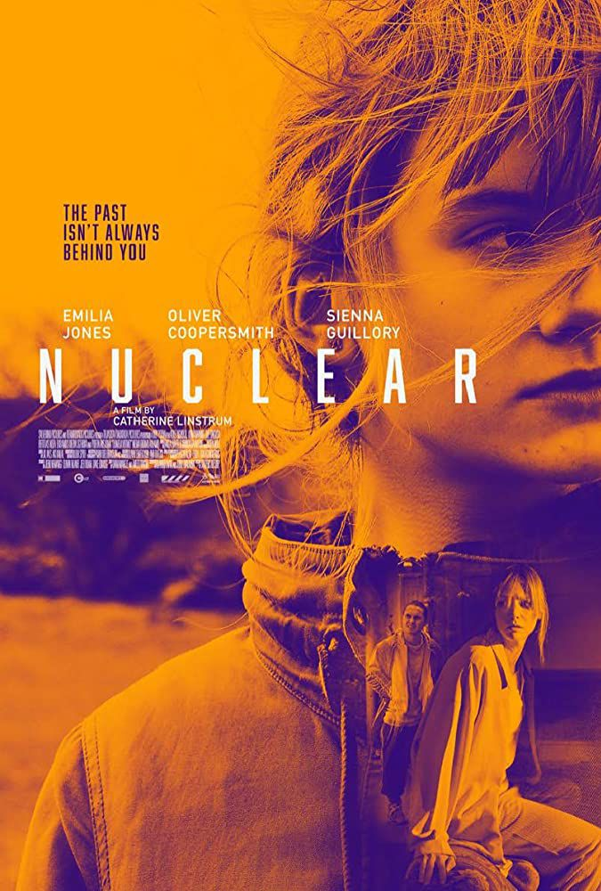 Nuclear (BANDE-ANNONCE) avec Emilia Jones, Sienna Guillory, Oliver Coopersmith