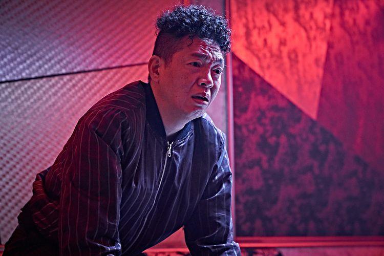 LUCKY STRIKE (BANDE-ANNONCE) de Yong-hoon KIM - Le 8 juillet 2020 au cinéma