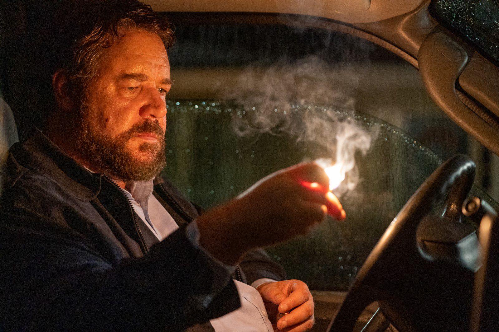Enragé (BANDE-ANNONCE) avec Russell Crowe, Jimmi Simpson, Caren Pistorius - Le 19 août 2020 au cinéma