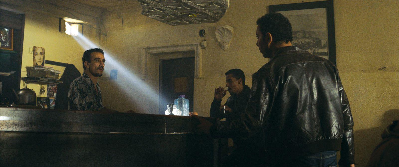 Abou Leila (BANDE-ANNONCE) de Amin Sidi-Boumedine - Le 15 juillet 2020 au cinéma