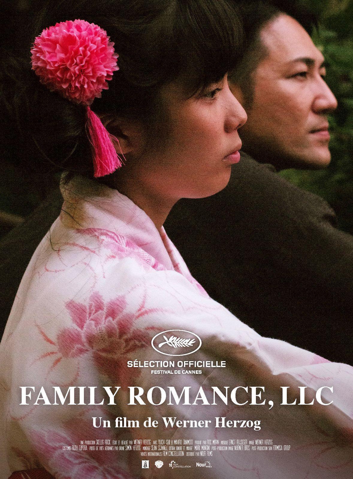 Family Romance, LLC (BANDE-ANNONCE) de Werner Herzog - Le 19 août 2020 au cinéma