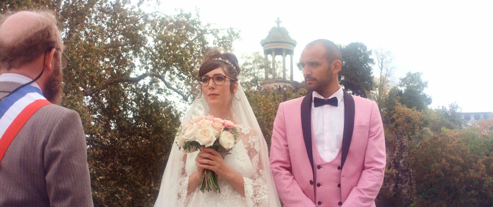 Éléonore (BANDE-ANNONCE) avec Nora Hamzawi, Julia Faure, Dominique Reymond - Le 23 septembre 2020 au cinéma