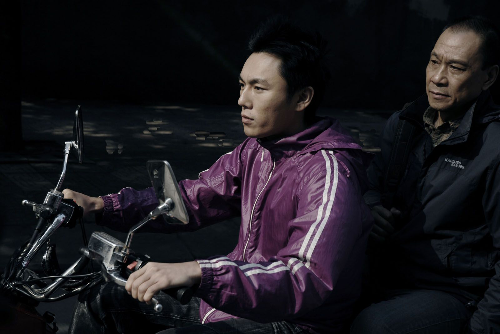 Chongqing Blues (BANDE-ANNONCE) de Wang Xiaoshuai - Le 5 août 2020 au cinéma