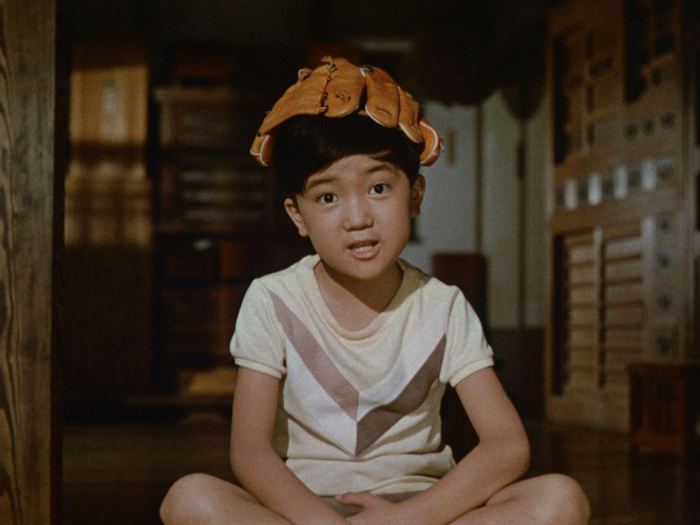 Dernier caprice (BANDE-ANNONCE) de Yasujirô Ozu - Le 5 août 2020 au cinéma