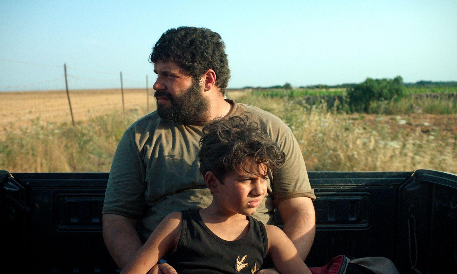 Una Promessa (BANDE-ANNONCE) de Gianluca et Massimiliano De Serio - Le 14 octobre 2020 au cinéma