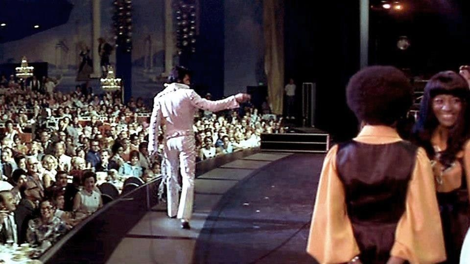Elvis : That's the way it is (BANDE-ANNONCE) de Denis Sanders avec Elvis Presley