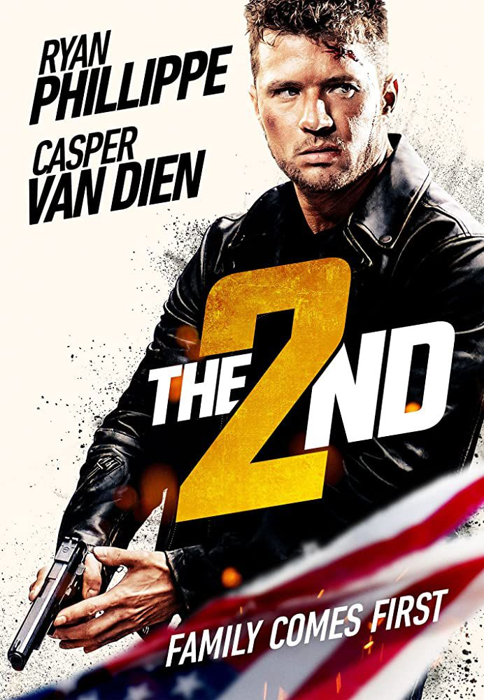 The 2nd (BANDE-ANNONCE) avec Ryan Phillippe, Casper Van Dien, Samaire Armstrong