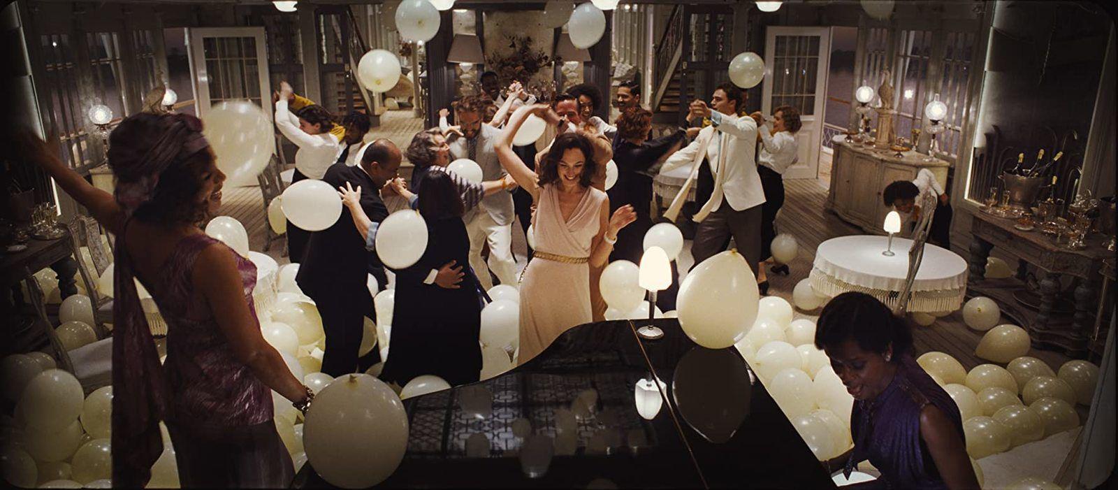 Mort sur le Nil (2020) (BANDE-ANNONCE) de et avec Kenneth Branagh avec Tom Bateman, Annette Bening - Le 21 octobre 2020 au cinéma