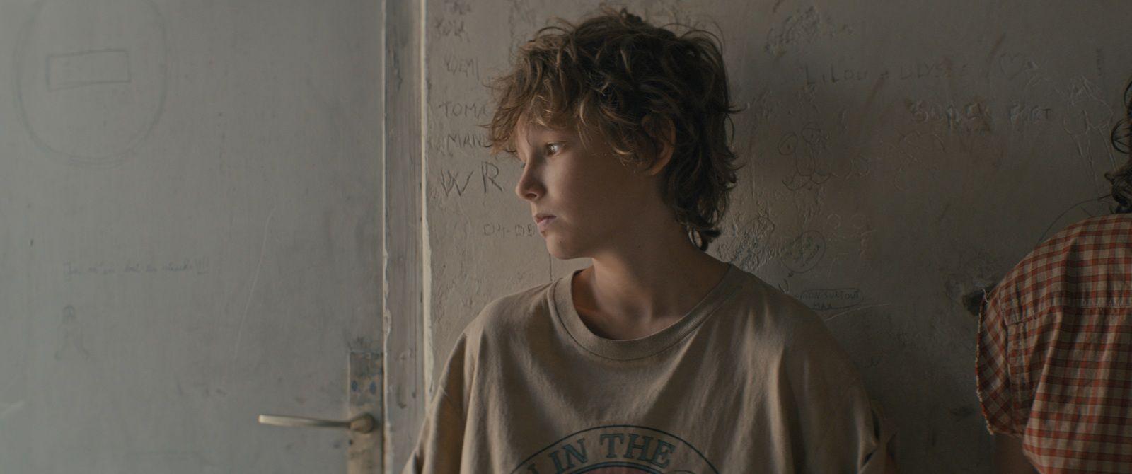 Pompei (BANDE-ANNONCE) de John Shank et Anna Falguères - Le 26 août 2020 au cinéma