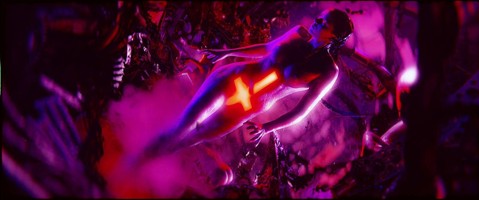 BLOOD MACHINES (BANDE-ANNONCE) au cinéma du 1er au 4 septembre 2020