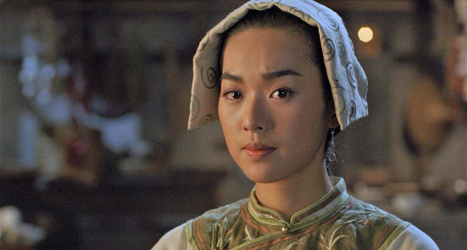 IRON MONKEY (BANDE ANNONCE VO) EN DVD LE 25 08 2009 (Siu nin Wong Fei Hung ji Tit Ma Lau)
