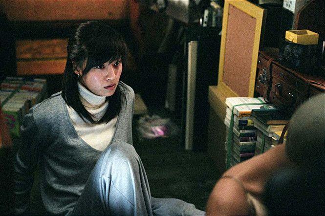 The Wig (2005) avec Chae Min-seo, Sa Hyon-Jin, Seon Yu