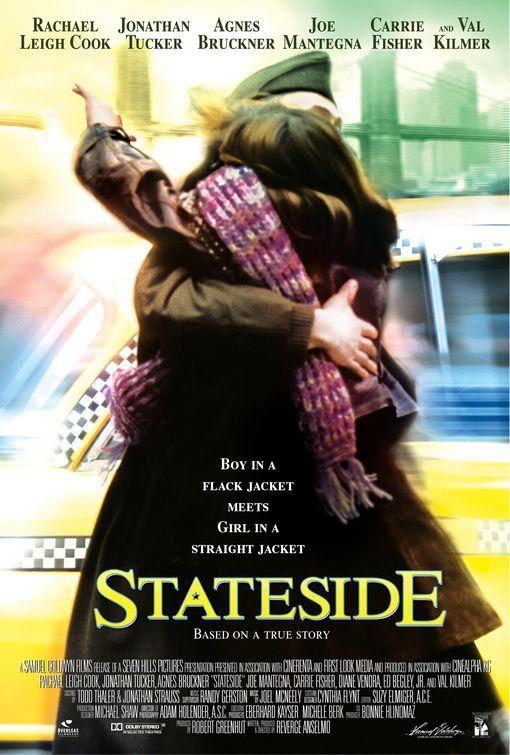 L'histoire (Stateside) (2004) avec Rachael Leigh Cook, Jonathan Tucker, Val Kilmer, Joe Mantegna