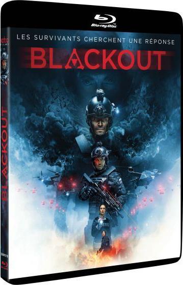 BLACKOUT (BANDE-ANNONCE) avec Aleksey Chadov, Pyotr Fyodorov - En DVD et BLU-RAY et VOD le 16 septembre 2020