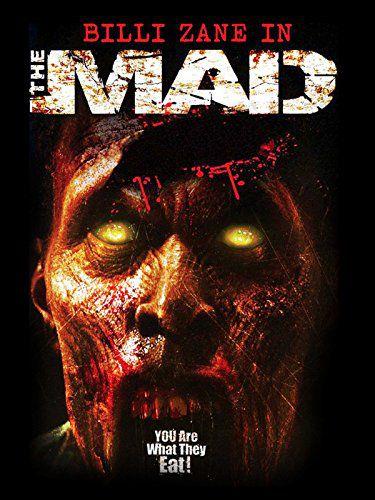 Mad Zombies (2007) avec Billy Zane, Maggie Castle, Shauna MacDonald, Evan Charles Flock
