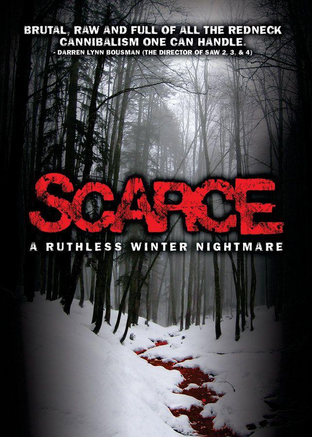 SCARCE (2008) avec Steve Warren, Jesse T. Cook, Gary Fischer, Chris Warrilow, Thomas Webb