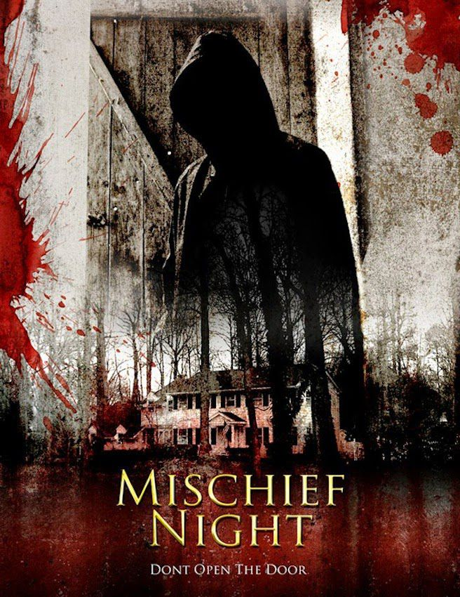 Mischief Night (2013) (BANDE ANNONCE) avec Noell Coet, Daniel Hugh Kelly, Charlie O'Connell